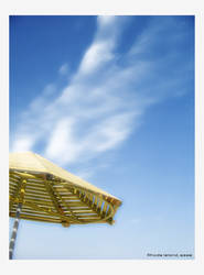 rhode island clouds by stahlmantel