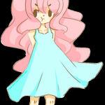 Pouty Pinku by fuwa-san