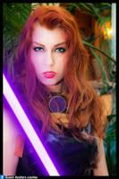 Mara Jade Skywalker/Emperor's Hand 01