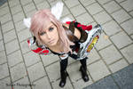 Lightning Returns: Final Fantasy XIII's Miqo'te