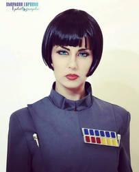 StarWars Rebels : Governor pryce
