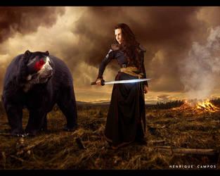 Battlemate by Henriqu3Campos