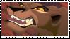 Zira - stamp by V1KA