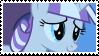 Twilight Velvet - stamp by V1KA