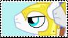 Royal guards - stamp by V1KA