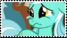 Lyra - stamp by V1KA