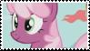 Cheerilee - stamp by V1KA
