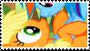 AppleDash - stamp by V1KA