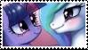 Twilestia - stamp by V1KA