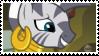 Zecora - stamp by V1KA