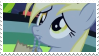 Derpy Hooves - stamp by V1KA