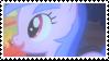 Sea swirl - stamp by V1KA