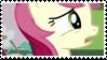 Rose - stamp by V1KA