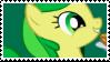 Apple Fritter - stamp by V1KA