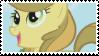 Apple Strudely - stamp by V1KA