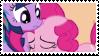 Twinkie - stamp by V1KA