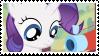 Child Rarity - stamp by V1KA