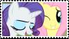 Flarity - stamp by V1KA