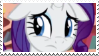 Rarity - stamp by V1KA