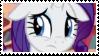Rarity - stamp by V1KA