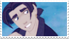 Jim Hawkins - stamp by V1KA