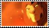 Simba - stamp by V1KA