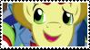 Flim - stamp by V1KA
