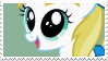Lemon Daze - stamp by V1KA
