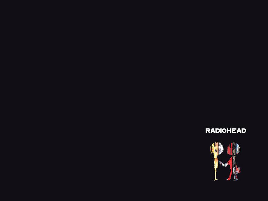 Radiohead wallpaper by chirenxz on deviantart radiohead wallpaper by chirenxz voltagebd Choice Image
