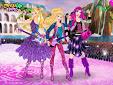 Princess popstar Bonnies by Nessirea