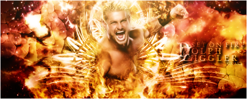 F4W Nitro - Triple Threat Match Set_on_fire_by_jamiroknight-d57zhs7