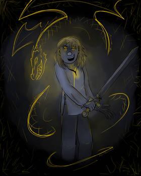 Annabelle the Dragon Tamer