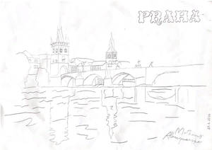 Prague as I see it - part 2