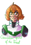 Pidge [Voltron Legendary Defender]