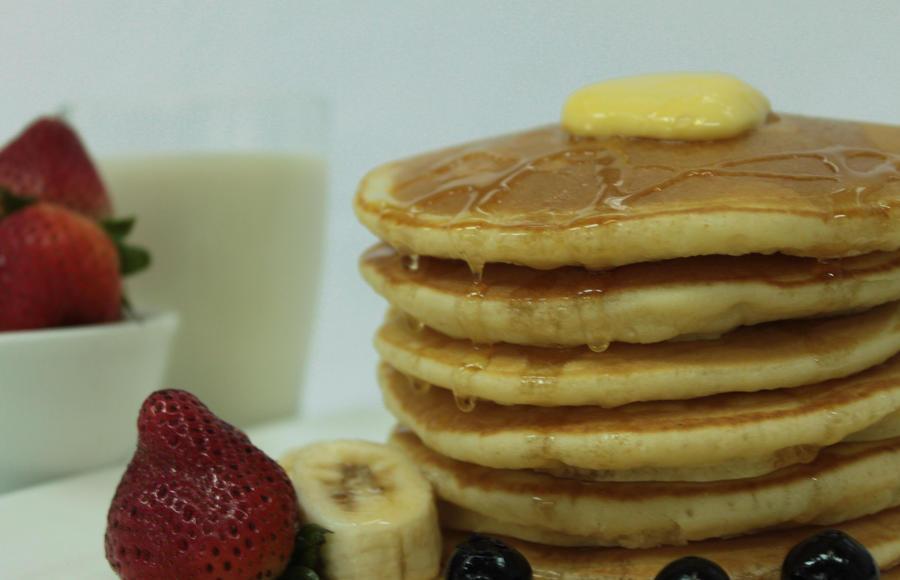 pancake by Baronly