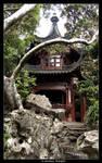 Yu Garden - Shanghai