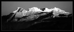 Cheam Ridge