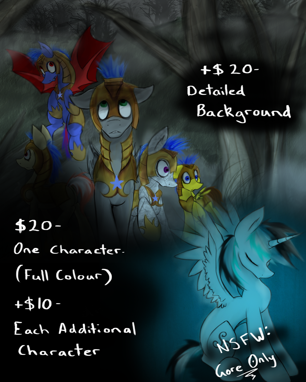 Newprices Edited-2 by XenaLollie