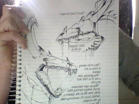 Legra - Dragon interbreed