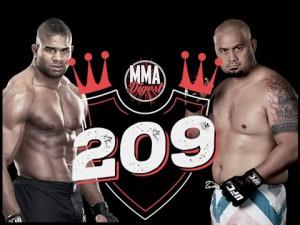 UFC209live11's Profile Picture