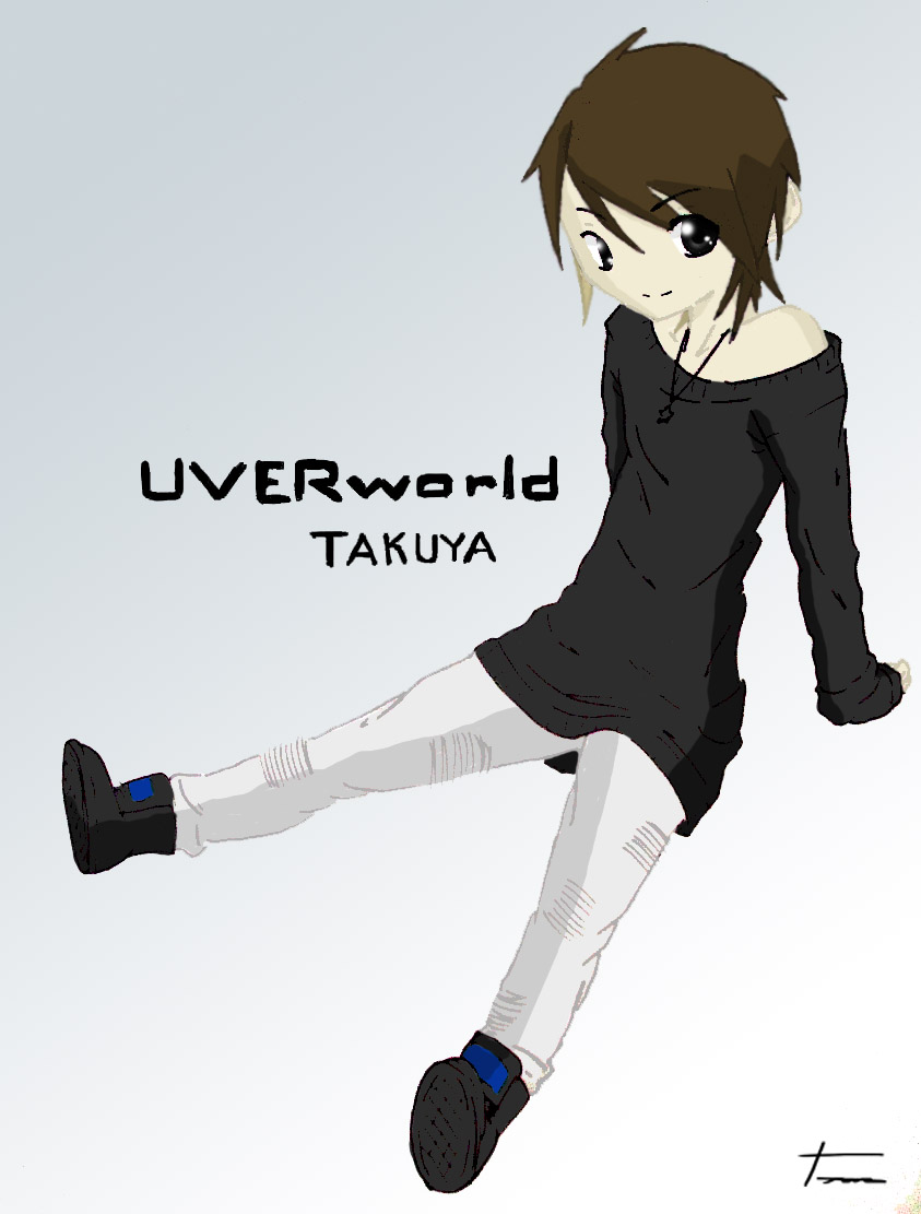 Presenteee! Takuya___by_niadi-d5j8wja