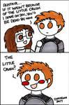 DAO: The Little Crush