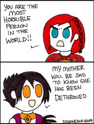 DAO: Most Horrible Person by DivaXenia