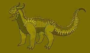 Titanus Sekhmet