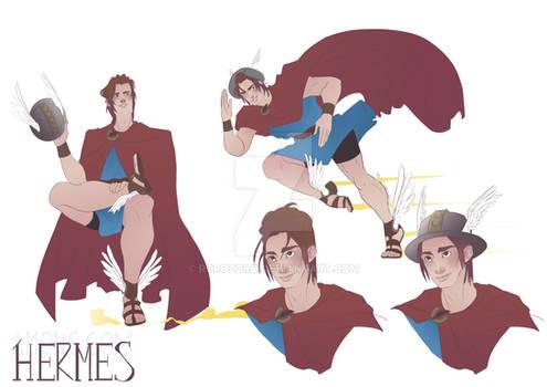 AG: Hermes