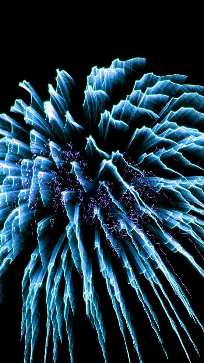 Fireworks by MayasShadow