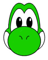 Yoshi icon by Ishimaru-Chiaki