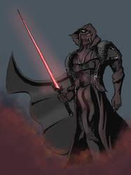 Fantasy Darth Vader