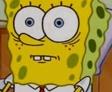 Scared Spongebob Icon by FancySallyAcorn