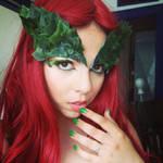 Uma Therman Inspired Poison Ivy 2
